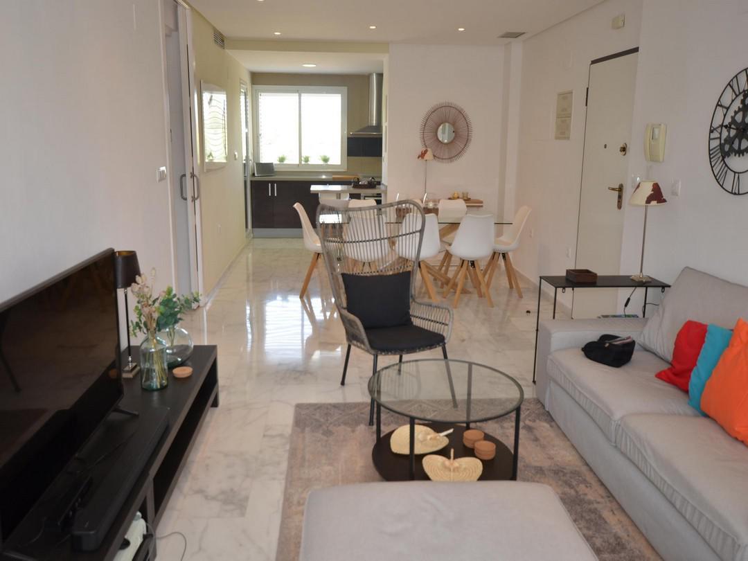 Apartamento -                                       Hda -                                       3 dormitorios -                                       6 ocupantes